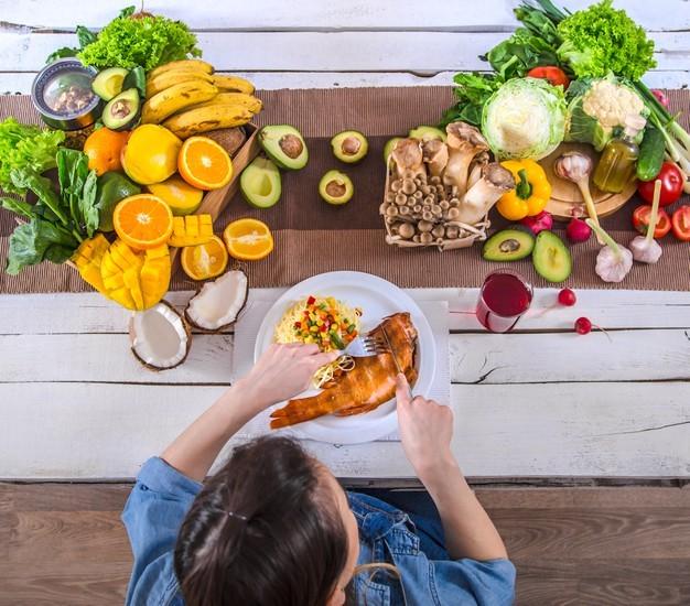 Los comensales prefieren los productos frescos, ¡inclúyelos en tu menú!