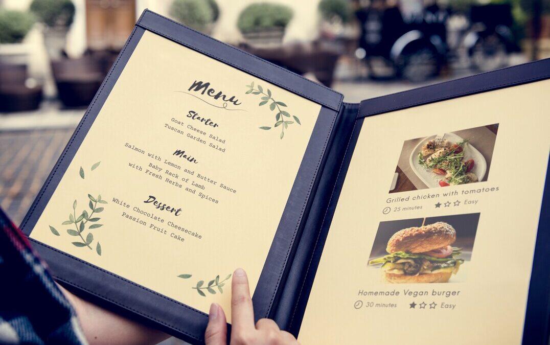 Cómo la ingeniería de menús ayuda a la rentabilidad de tu restaurante