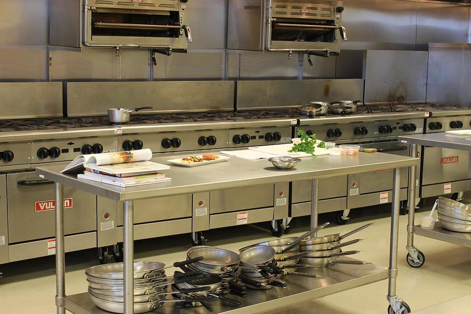 Las ghost kitchen: ¿qué son y cómo están conquistando el mundo gastronómico?