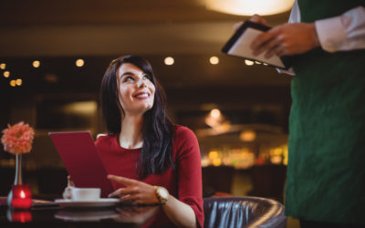 It takes more than a good meal to bring the customer back
