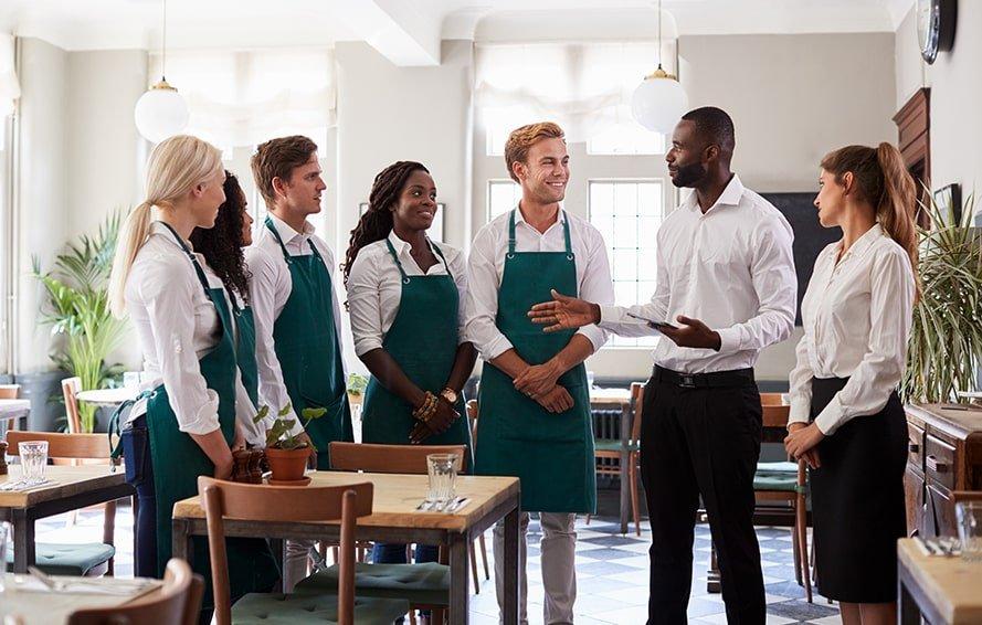 Convierte a tu equipo de trabajo en embajadores de tu negocio