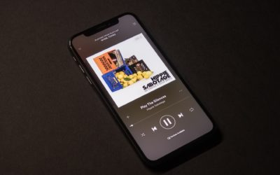 7 strategies to create a successful playlist for your restaurant