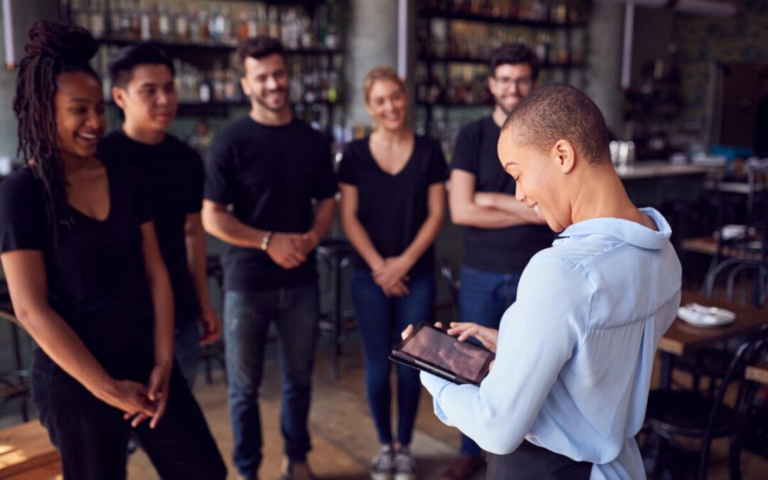 8 Recomendaciones para mantener motivado a tu equipo de trabajo